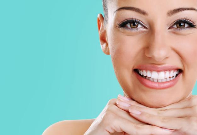 λεύκανση δοντιών attica dental
